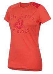 Husky Merino 100 ženska majica Puppy (IHD-9551)