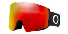 Oakley gogle narciarskie Fall Line XL Matte Black w/PrizmTorchGBL