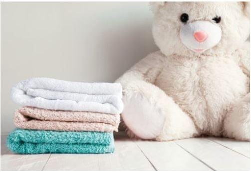 Skrb za otroška oblačila