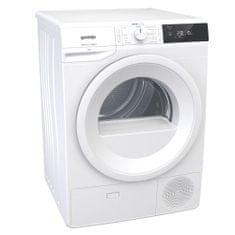 Gorenje DE82/G sušilni stroj s toplotno črpalko