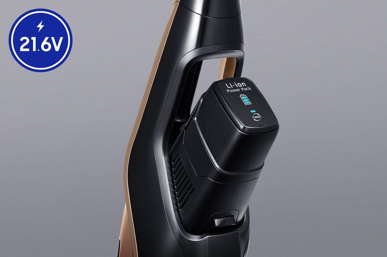 Samsung VS03R6523J1/GE