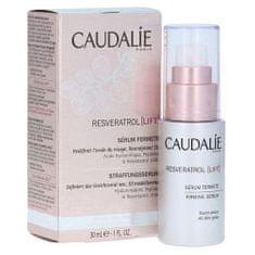 Caudalie Liftingujące Serum Ujędrniające (Resveratrol Firming Serum) 30 ml