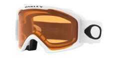 Oakley OF2.0 PRO XL MatteWht w/Persimmon&DkGry - zánovné