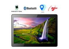 Vonino Magnet M10 tablet računalo, Android 8.1 Oreo, sivi