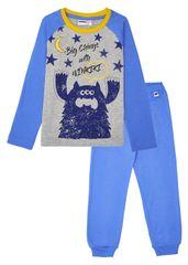 WINKIKI fiú pizsama Blue