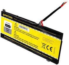PATONA Baterie pro ntb ACER Aspire VN7 4600mAh Li-pol 11,4V AC14A8L, PT2811