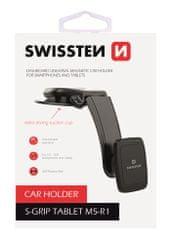 SWISSTEN magnetno držalo za telefon S-GRIP M5-R1, 65010601