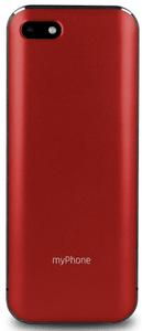 myPhone Maestro, dlouhá výdrž baterie