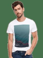 s.Oliver koszulka męska 13.910.32.4157