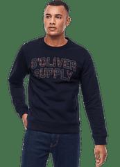 s.Oliver bluza męska 13.910.41.2848