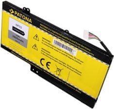 PATONA Baterie pro notebooky HP Pavilion 13, NP03XL, 3800 mAh, Li-Pol, 11,4 V (PT2491)
