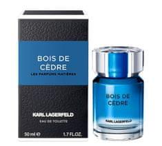 Karl Lagerfeld Bois De Cédre - EDT
