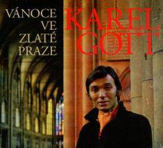 Gott Karel: Vánoce ve zlaté Praze - LP