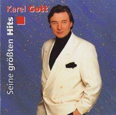 Gott Karel: Seine größten Hits - CD