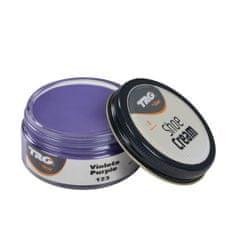 TRG One TRG-ONE - Krém na boty Fialový - Purple 123