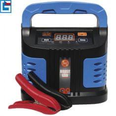 Güde Automatická nabíječka baterií GAB 10 A BOOST