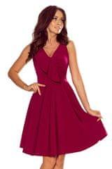 Numoco Dámské šaty 274-1 Anita + dárek zdarma