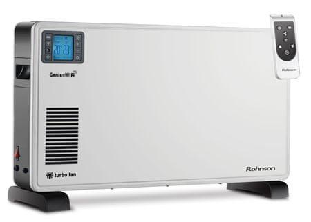 ROHNSON konwektor R-029 Wi-Fi