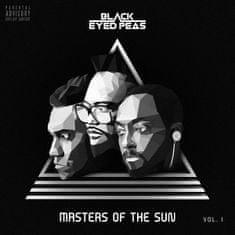 Black Eyed Peas: Masters Of The Sun, Vol. 1 - CD