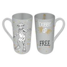 Harry Potter Proměňovací Latte hrnek Harry Potter - Free Dobby