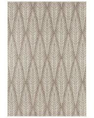 Bougari AKCE: 70x140 cm Kusový koberec Jaffa 103892 Taupe/Beige