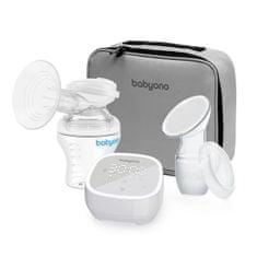 BABY ONO Odsávačka mateřského mléka elektronická -5 režimů