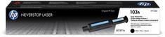 HP 103A Neverstop, černá (W1103A)