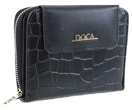 Doca Női pénztárca 65420