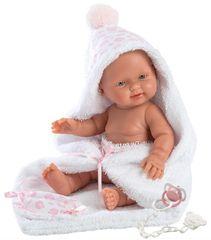 Llorens New Born djevojčica 26274, lutka