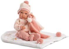 Llorens New Born djevojčica 63546, lutka
