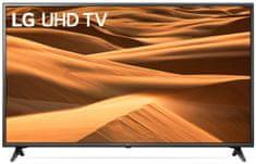 LG telewizor 43UM7000PLA