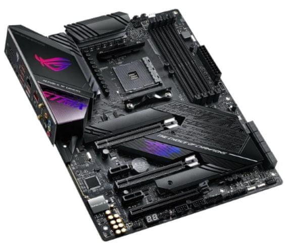 Osnovna plošča ROG Strix X570-E Gaming