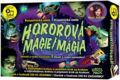 HMStudio Horová magie