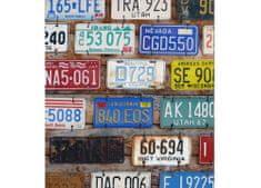 Dimex Fototapeta MS-3-0269 Značky aut 225 x 250 cm
