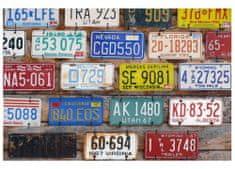 Dimex Fototapeta MS-5-0269 Značky aut 375 x 250 cm