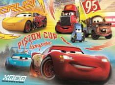 Trefl Puzzle Auta 3: Bleskův tým 30 dílků