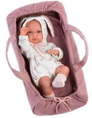 Llorens New Born deklica 63548, lutka