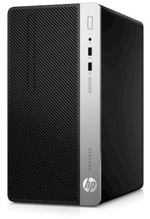 HP ProDesk 400 G6 MT namizni računalnik (7EL67EA#BED)