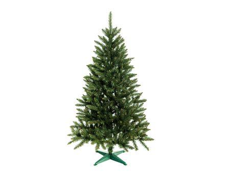 NOHEL GARDEN Umělý vánoční stromek SMRK 120 cm se stojánkem