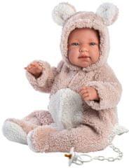 Llorens New Born fantek 84426, lutka
