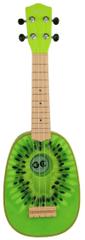 MaDe gitara dziecięca 54 cm kiwi
