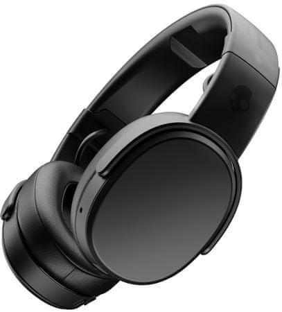 Skullcandy Crusher Wireless, fekete