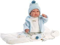 Llorens New Born 84429, lutka