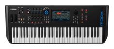 Yamaha MODX6 Syntezátor