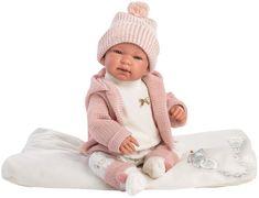 Llorens New Born 84430, lutka