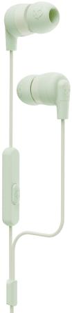 Skullcandy słuchawki przewodowe INKD+ In Ear, jasnozielone