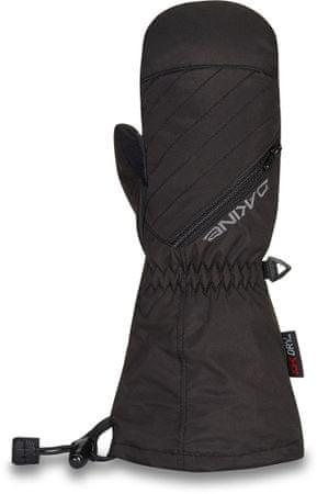 Dakine dječje rukavice TRACKER MITT, XL, crne