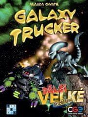 REXhry Galaxy Trucker: Další velké rozšíření