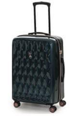 Rock Skořepinový cestovní kufr Diamond M 62 l