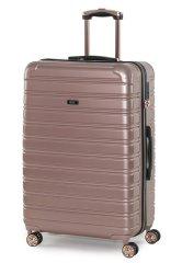 Rock Skořepinový cestovní kufr Chicago L 90 l